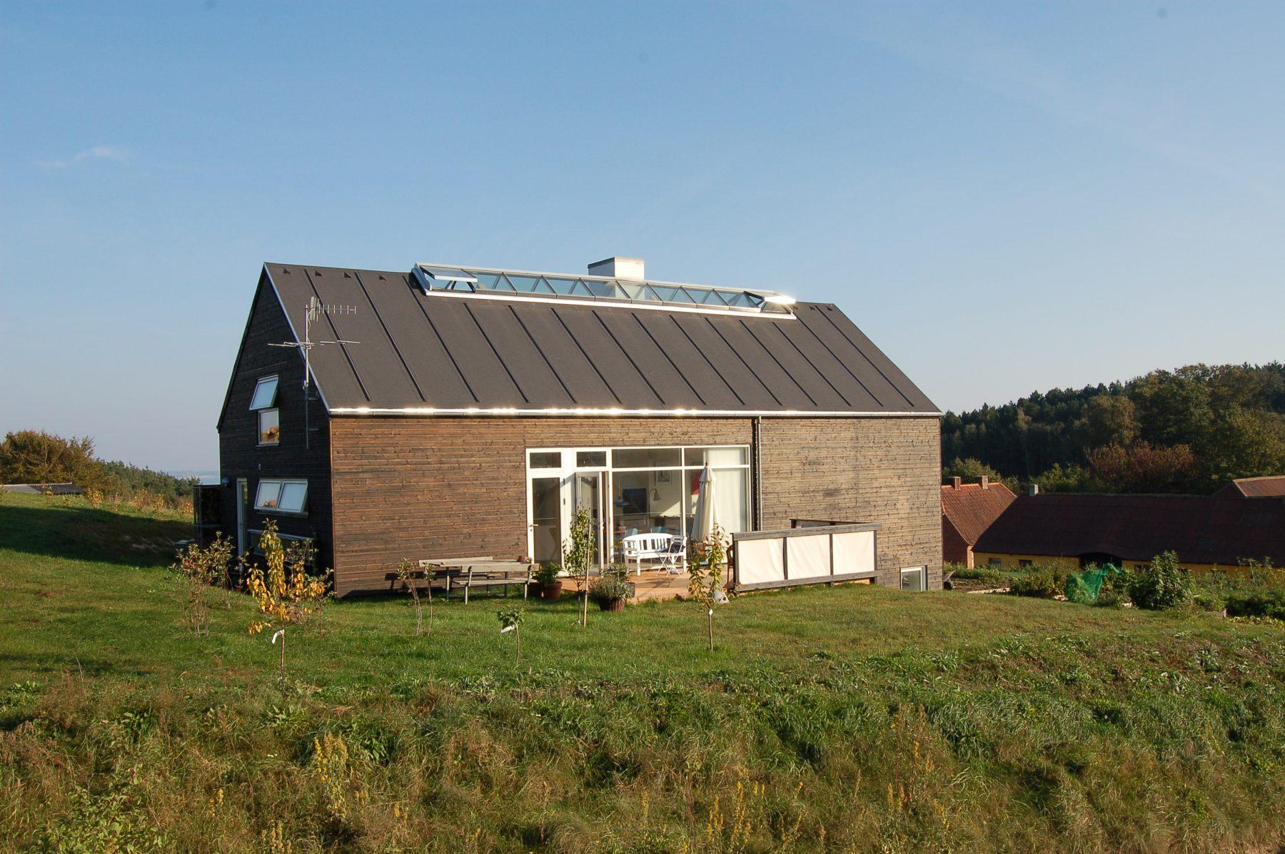 Fulgsø, Mols