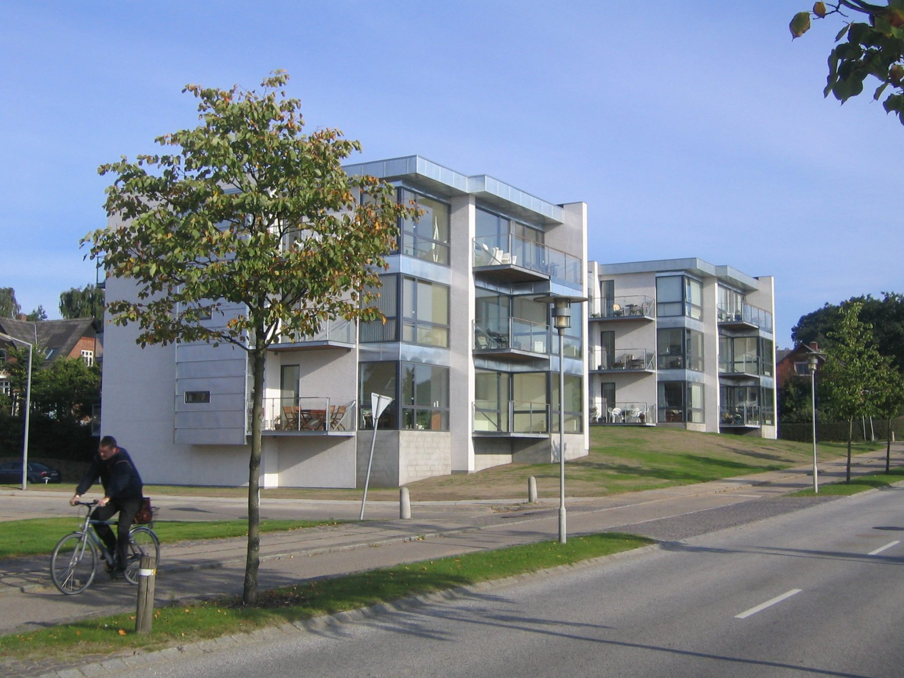 Søbrinken, Skanderborg
