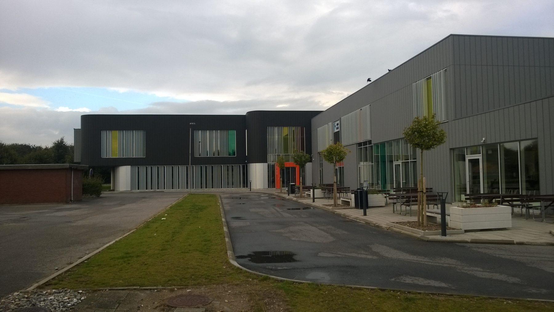 Campus Tønder, Tønder