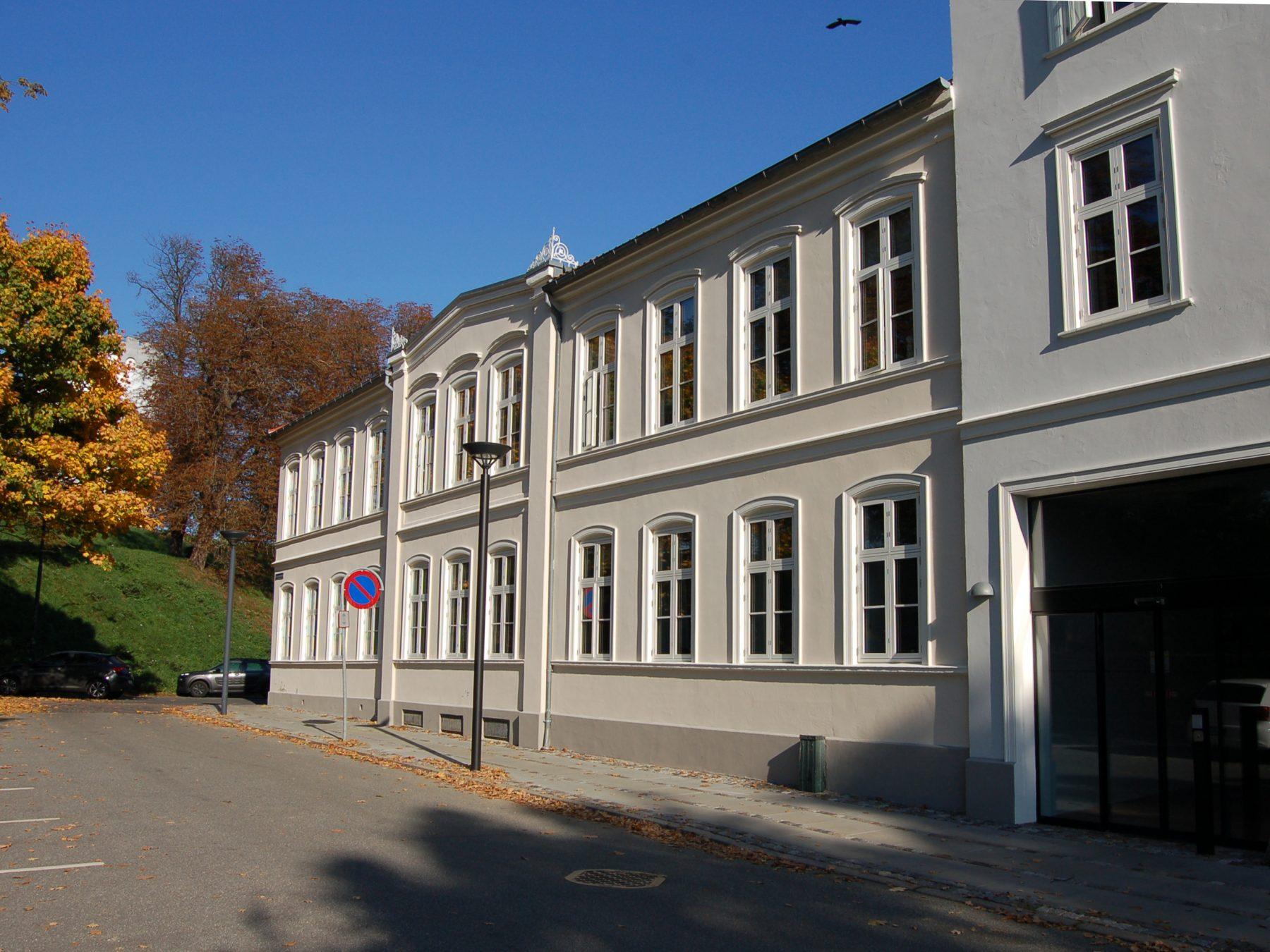 Boligkontoret Fredericia, afd. 602, I.P. Schmidts Gård, Fredericia - 3