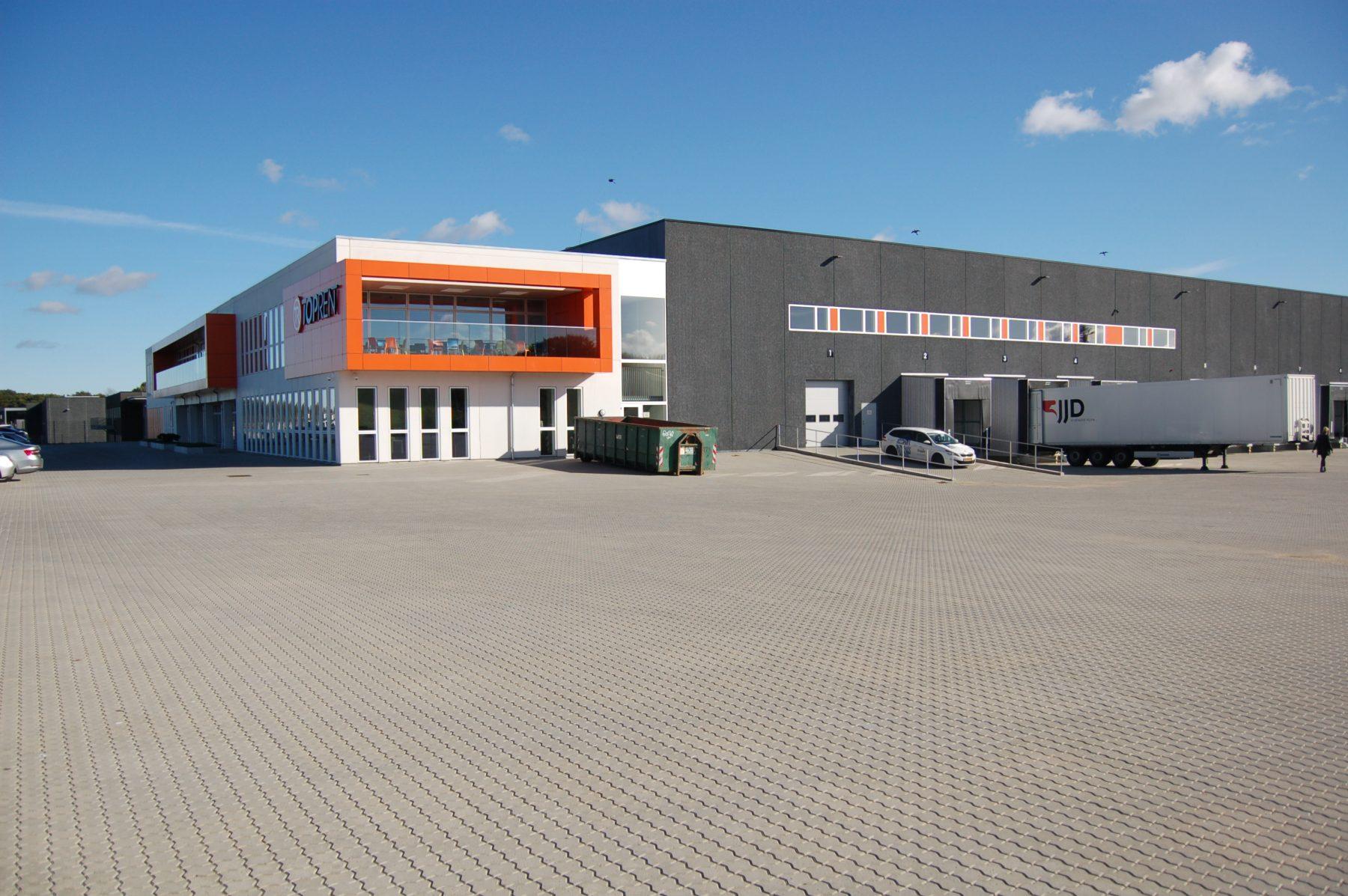 Toprent Firmadomicil, Skanderborg