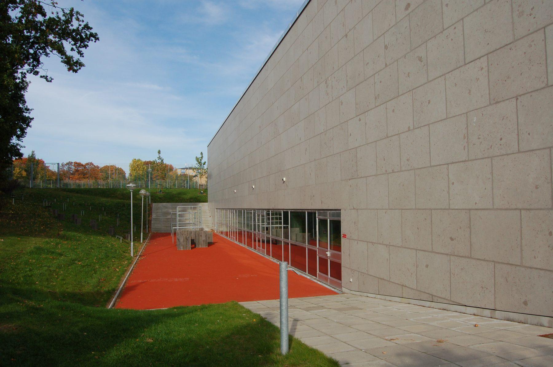 Aarhus Statsgymnasium, Aarhus - 1